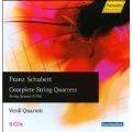 Schubert: Complete String Quartets, String Quintet D.956 / Verdi Quartet