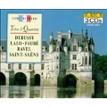 Trios & Quartets - Debussy, Lalo, Faure...