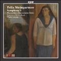 Weingartner: Symphony No.5 Op.71, Overture Aus Ernster Zeit Op.56  / Marko Letonja(cond), Basel SO