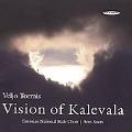 V.Tormis: Vision of Kalevala / Ants Soots, Estonian National Male Choir