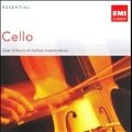 Essential Cello - Over 2 Hours of Mellow Masterpieces