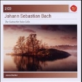 J.S.Bach: 6 Cello Suites BWV.1007-BWV.1012