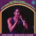 Ann Arbor Blues & Jazz Festival Vol. 2...