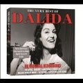 The Very Best of Dalida : Anthologie 49 Songs