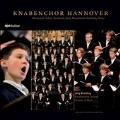Knabenchor Hannover - Vivaldi, J.S.Bach, Praetorius, Monteverdi, etc