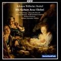J.W.Hertel: Die Geburt Jesu Christi
