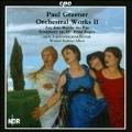 Paul Graener: Orchestral Works Vol.2