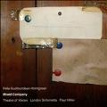 Pelle Gudmunsen-Holmgreen: Mixed Company