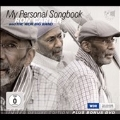 My Personal Songbook [CD+DVD]<限定盤>