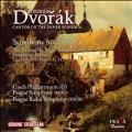 Dvorak: Cantor of the Inner Bohemia