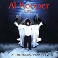 Live At The Record Plant '74