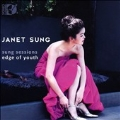 Edge of Youth CD