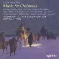 Rutter: Music for Christmas / Layton, Polyphony, et al