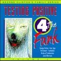 Testing Positive 4th Funk