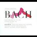J.S.Bach: Cantatas BWV.12, BWV.78, BWV.150, Motet BWV.118 / Francoise Lasserre, Akademia, etc