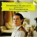 D.Scarlatti: Keyboard Sonatas / Ivo Pogorelich(p)