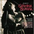 Carl Orff:Carmina Burana/Leonard Slatkin, Sylvia McNair, John Aler, Hakan Hagegard
