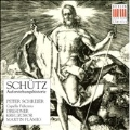 Schutz: History of the Resurection of Jesus Christ, SWV50