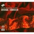 Dvorak; Borodin: String Qt/ Royal Philharmonic Chamber Ens
