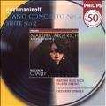 Philips 50 - Rachmaninov: Piano Concerto no 3 etc / Argerich et al