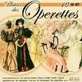 Plaisir Des Operettes: Lehar: Das Land Des Laechelns, Schoen Ist Die Welt, Giuditta, Paganini, etc / Paul Dessau, Franz Lehar, etc (10-CD Wallet Box)