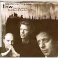 Glass: Low Symphony / Davies, Brooklyn Philharmonic