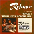 Refugee / Live In Newcastle