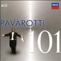Pavarotti 101