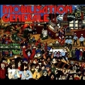 Mobilisation Generale: Protest and Spirit Jazz from France 1970-1976