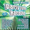 Party Tyme Karaoke: Super Hits 21