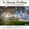 Carson Cooman: In Beauty Walking