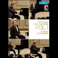Beethoven: Piano Sonatas Vol.1