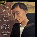 The Spirits of England & France Vol.3 - Binchois and His Contemporaries / Christopher Page, Gothic Voices