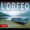 Monteverdi: L'Orfeo / Helmut Koch, Berlin Radio Solistenvereinigung