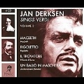 Jan Derksen Sings Verdi Vol.2 (1973-1980)