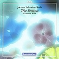 J.S.Bach: Trio Sonatas BWV.525, BWV.527, BWV.1027-BWV.1029 / Camerata Koln