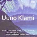 Uuno Klami: Northern Lights Op.38, Cheremissian Fantasy Op.19, Kalevala Suite Op.23 / John Storgards, Helsinki PO, Samuli Peltonen