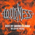 Best Of Loudness 86-88 : Atlantic Years