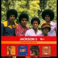 X4 : The Jackson 5