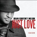 Just Love : Deluxe Edition [CD+DVD]