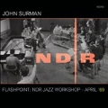 Flashpoint : NDR Jazz Workshop - April '69 [CD+DVD]