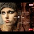 J.A.Hasse: Cleofide