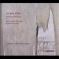 Unsuk Chin: Fantasie Mecanique, Xi, Akrostichon-Wortspiel, Double Concerto