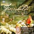 Frescobaldi: Il Primo Libro delle Fantasie a Quattro, Canzoni alla Francese