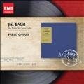 J.S.Bach: Cello Suites BWV.1007-1012