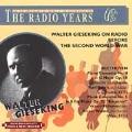 The Radio Years - Gieseking on Radio before World War II
