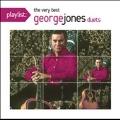 Playlist: The Very Best of George Jones Duets