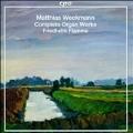 Matthias Weckmann: Complete Organ Works