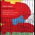 A.Koppel: Marimba Concertos