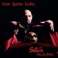 Satan Takes A Holiday<Red Vinyl/限定盤>
